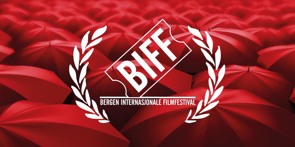 Bergen internasjonale filmfestival.