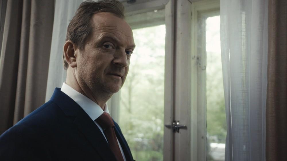House of Gard - Stillbilde fra serien. Spark/NRK.